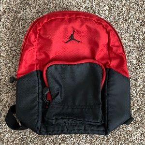 🏀 Toddler Michael Jordan backpack 🏀